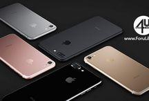 Forulike آيفون 7 هو الهاتف الأكثر شعبية في عام 2017