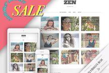 Summer Sale! Blogger Templates from FlyBird's Box / Responsive Blogger Templates  https://www.etsy.com/shop/FlyBirdBranding