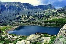 Turist în Țara mea, Romania / Locuri frumoase de vizitat din Romania
