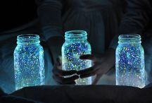 Mason Jars are Awesome / by Jennifer Rothschild