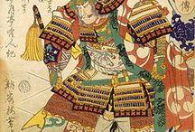 Konishi Yukinaga (1555-1600)