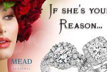 Bridal Bells Engagement Rings