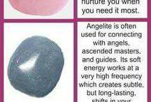 Stones & Crystals