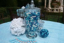 Baby Shower Ideas / by Melissa Goodwin