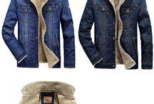 Men / Clothing
