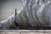 Storms / Photos about the power of nature regarding storms