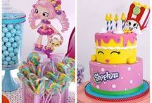 Vivi's 6th Birthday