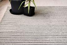 Flat Weave Rugs | The Staple Rug