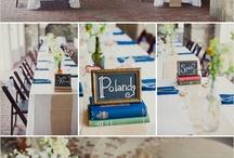weddingdesign / by Ariel Miller