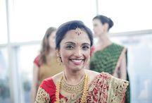 BridalByJyoti.com Makeup/Hair/Draping