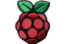 Raspberry Pi / Las webs que he encontrado para ayudarme a entender la Raspbeyy