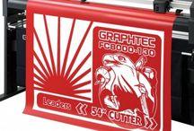 Graphtec FC8600 Kesici Plotter / Graphtec Kesici Plotter