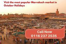 Marrakech Beach  Holidays