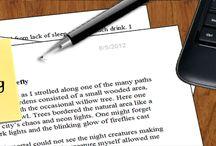 Writing {Blogs}