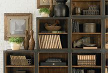 Furniture / by Mary Kaye Shawgo