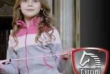 Children's Equestrian Clothing
