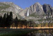 Californie algemeen