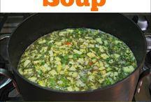 Terveellistä ruokaa Healthy food