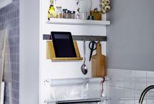 Ikea-ideat