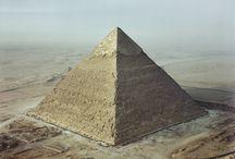 setting   ancient egypt