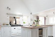Floor / Tiles for kitchen