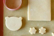 Cookie Decorating Animals