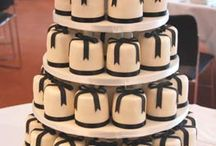 Wedding Food and Cakes
