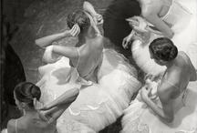 Ballet Beauty Inspiration