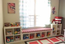 room for kids ideas