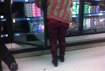 People Of Walmart / People of Walmart