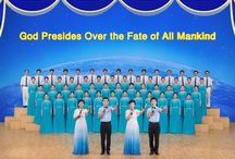 "repost:Back to God | Recital and Singing ""Chinese Choir Episode 12"