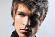 Men's Hair / www.elangermantown.com
