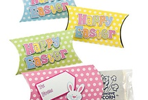 Easter Basket Fillers/Alternatives to Candy / Items in the $10 and under range.