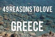 I ❤ GREECE