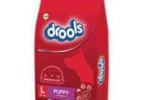 Drools Large Breed Puppy Food