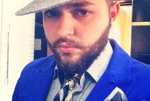 Beard style / Bărbi