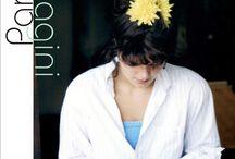 Il Blog: I miei Magazine / Foto, pensieri, momenti da ricordare Art Director e progetto grafico © Arthur_
