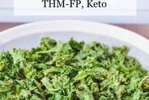 THM Air Fryer Recipes / Air Fryer Recipes For My Trim Healthy Mama Journey