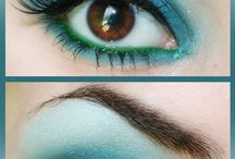 make up / by Mo Pitcharporn