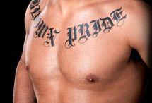 Muay Thai MMA