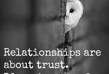 Quotes relationship