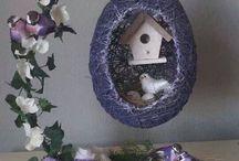 Alberi decorativi