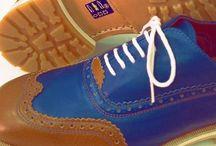 #madebyme#oxfordshoes / #men'soxfordshoes