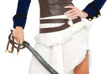 Pirate Costumes / Yarrgh Matey.  Look no further th'n BuyCostumes.com for yer finest selection of Pirate costumes across the seven seas. http://www.buycostumes.com/browse/Adult-Costumes/Pirates/_/N-3iZ1c/results1.aspx