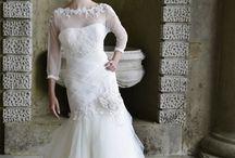 Stardust Jet Deco 2014 Collection / Terry Fox Wedding Dresses Jet Deco 2014 Collection