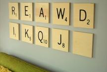 Playroom ideas / by David Bean
