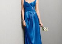 Possible Dresses-Nicki's Wedding
