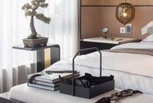 places to visit I hotels I interiors