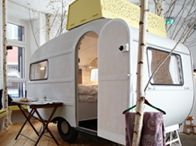 Tiny House / by Lizzie Moore