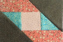 Farmers wife quilt challenge / Farmers wife quilt